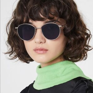 New Gentle Monster Sunglasses in Baguette 02